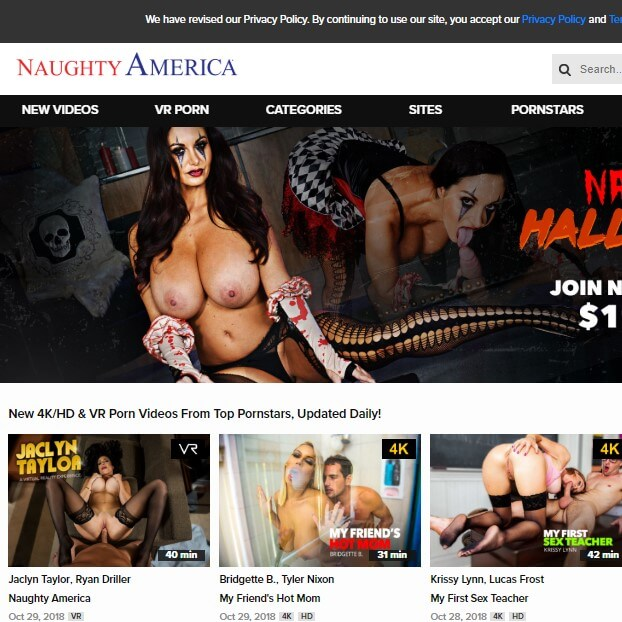 Best free porno web sites